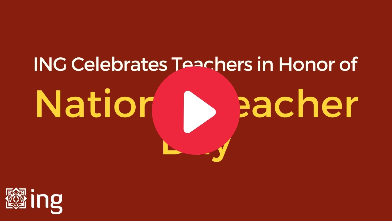 Thank You to All Educators!